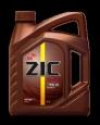 Масло трансмиссионное  ZIC G-FF 75W85 GL-4 (1л) синт.