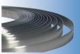Лента стальная упаковочная 0.8х20 мм ГОСТ 3560-73
