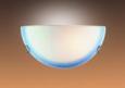 Бра SONEX 070 TESSUTO BLUE