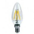 Лампа светодиодная Е14 General 631800 свеча