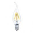 Лампа светодиодная Е14 General 647000 свеча на ветру