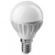 Лампа светодиодная Е14 ОНЛАЙТ 71 644 шар