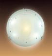 Настенно-потолочный светильник SONEX 146 STORZA WHITE