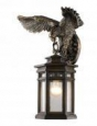 Уличный светильник, IP43 1458-1W Guards