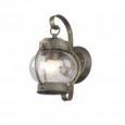 Уличный светильник, IP43 1498-1W Faro