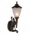Уличный светильник, IP44 1334-1W Guards