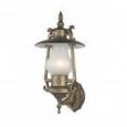 Уличный светильник, IP44 1496-1W Leyro