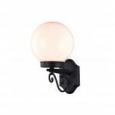 Уличный светильник, IP44 1507-1W Pilastri