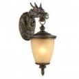 Уличный светильник, IP44 1716-1W Dragon
