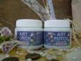 Клей глянцевый с глиттером, ART Potch, 150 мл.