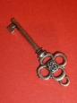 Ключик №3, 5,3 см