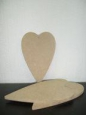 Подвеска «Сердце Амура»