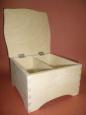 Коробка на 2 отделения