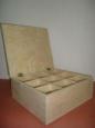 Коробка на 9 отделений