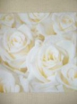Салфетка для декупажа 71, «Розы»