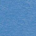 Фетр, светло-синий, 1 лист, 20х30 см