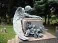 Гранитные скульптуры