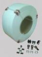 Лента упаковочная полипропиленовая (РР) 8х0.45