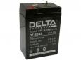 Аккумулятор Delta DT6045 6V4,5Ah