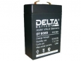 Аккумулятор Delta DT6028 6V2,8Ah