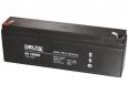 Аккумулятор Delta DT12022 12V2,2Ah