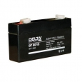 Аккумулятор Delta DT6015 6V1,5Ah