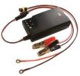 Зарядное устройство BL1204 М( С переходником на винтовые клеммы)