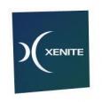 Лампа Xenite P21W  (S25 BA15S) белый галоген
