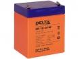 Аккумулятор Delta HR12-21W 12V5Ah