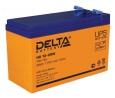 Аккумулятор Delta HR W 12-28 7 А/ч (151*65*100)