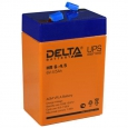 Аккумулятор Delta HR 6-4.5 4.5 А/ч (70*47*107)