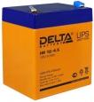 Аккумулятор Delta HR 12-4.5 4.5А/ч (90*70*107)