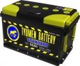 Аккумулятор 6СТ-66 L STANDARD ТАЗ оп