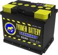 Аккумулятор 6СТ-62 L STANDARD о/п