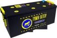 Аккумулятор TYUMEN STANDARD 6СТ-190 L  518*228*236 (ток 1300 А) конус евро