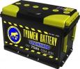 Аккумулятор TYUMEN BATTERY 6СТ-75 L