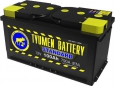 Аккумулятор 6СТ-100 L STANDARD о/п