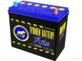 Аккумулятор ТАЗ ASIA 6СТ-50 L  236*128*223 (ток 410А) о/п универсал. кл.