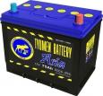 Аккумулятор TYUMEN BATTERY 6СТ-75 L Asia оп