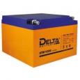 Аккумулятор Delta DTМ1226 12V26Ah