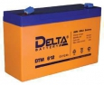 Аккумулятор Delta DTМ 612 6V12Ah