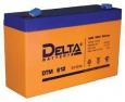 Аккумулятор Delta DTМ 6045 6V 4,5Ah