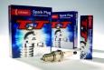 Свечи DENSO №12 Q20PR-Япония 2110 инжект.,16-клап(3007)