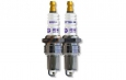 Свечи Brisk Super L-15YC ВАЗ 2101-09  медный электрод (4шт.)