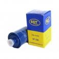Фильтр топливный SCT ВАЗ-2110-2112 инжектор  ST330 (под гайку) Германия