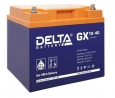 Аккумулятор Delta GX12-40 40А/ч (197*165*170)