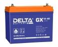 Аккумулятор Delta GX12-60 60А/ч (258*166*235)