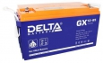 Аккумулятор Delta GX12-65 65А/ч (350*167*183)