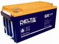 Аккумулятор Delta GX12-80 80А/ч (350*167*183)