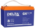 Аккумулятор Delta GX 12-100 100А/ч (330*171*220)